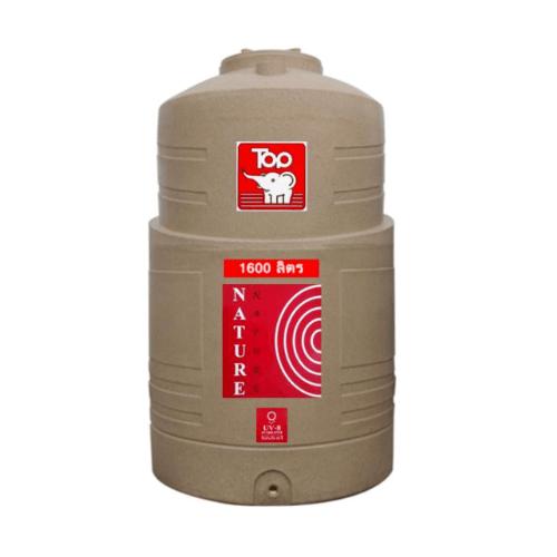 นิว ท็อป เวิลด์ ถังเก็บน้ำพอลิเมอร์ 1600 ลิตร TNT-1600 L