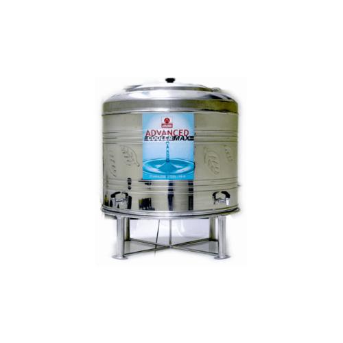 ADVANCE ถังน้ำคูลเลอร์สเตนเลส CL 200 ลิตร