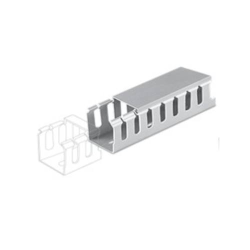 SCG รางเก็บสายไฟแบบโปร่งSCG 40x40 รางเก็บสายไฟแบบโปร่งSCG 40x40