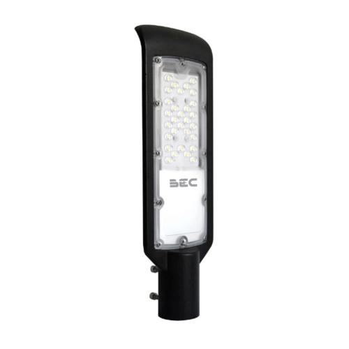 BEC โคมถนน LED Havana 30W/6500K