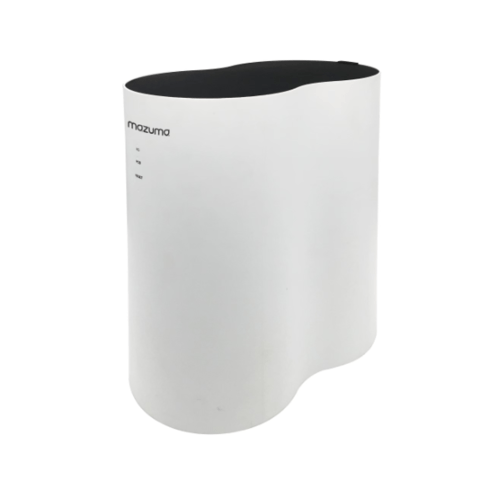 MAZUMA เครื่องกรองน้ำดื่ม RO ULTRA 400GPD สีขาว