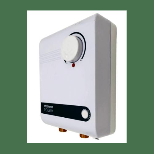 MAZUMA เครื่องทำน้ำร้อน POWER 4 8.0kW สีขาว