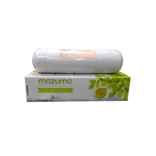 MAZUMA ไส้กรองเรซิ่น  T33