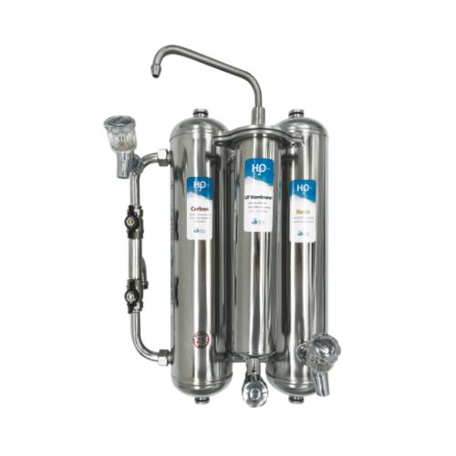 MAZUMA เครื่องกรองน้ำดื่ม 3 ขั้นตอน HD-S5C1-UF