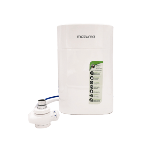 MAZUMA เครื่องกรองน้ำดื่ม  Essence สีขาว