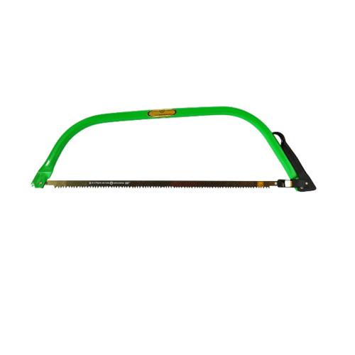 GOLDSEAL โครงเลื่อยคันธนู 24 นิ้ว - สีเขียว
