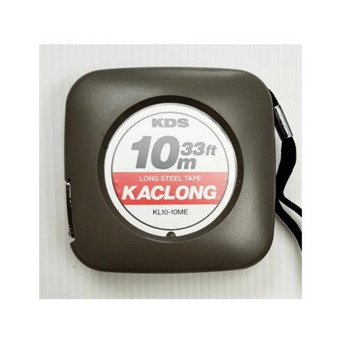 - เทปเหล็ก KDS แคคลอง KL10-10YME  -