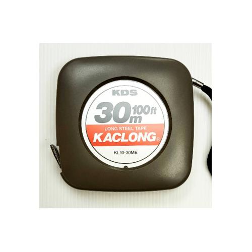 - เทปเหล็ก KDS แคคลอง KL10-30YME  -