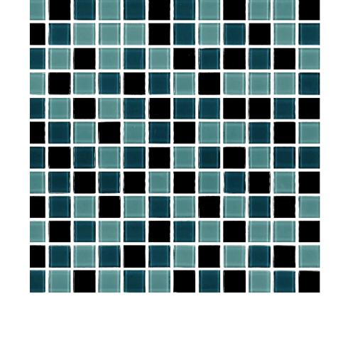 DURAGRES โมเสค  GL-8881 ไนซ์-แบล็ค A.