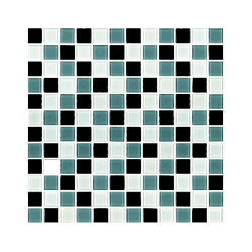 DURAGRES 30x30 cm. GL-8880 Pale Black โมเสด