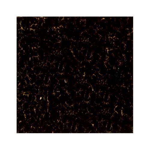 Duragres 24x24 มิสโต้ แบล็ค นาโน ผิวมัน  (GlOSSY) ดำ