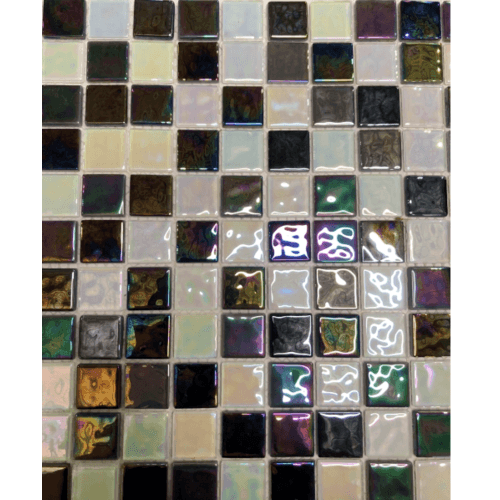 DURAGRES โมเสคแก้วGL-178 Mosaic