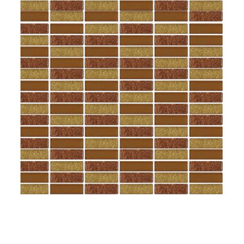 DURAGRES โมเสดแก้ว GL-609 Mosaic