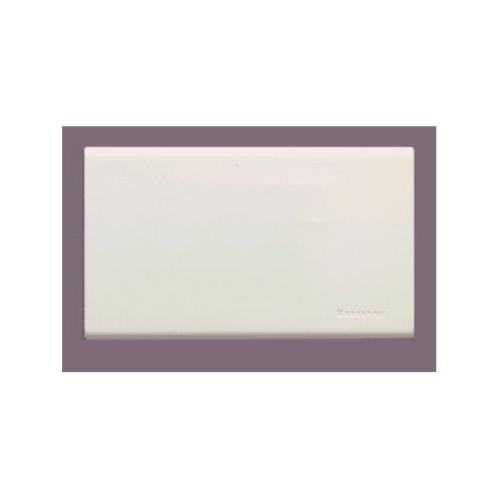 ฝาปิดเรียบ WEG6891W ขาว