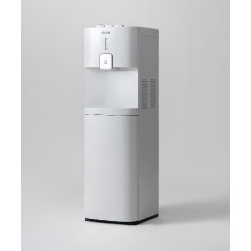 Victor ตู้ทำน้ำร้อน-เย็น พลาสติก 3 ก๊อก พร้อมถังเก็บน้ำด้านล่าง VT-2365B