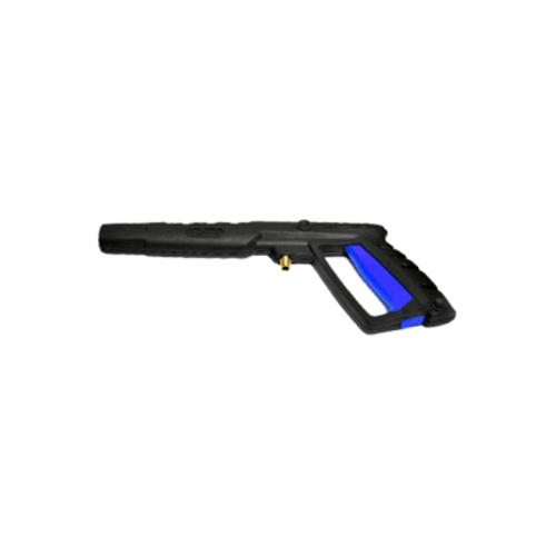 ZINSANO  ปืนเครื่องฉีดน้ำแรงดันสูง Long Gun Caspian 150 Bar Zinsano  Long Gun Caspian 150 Bar Zinsano สีดำ