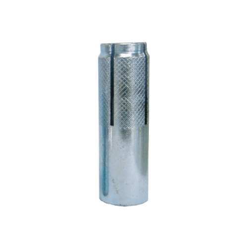 Pansiam พุกดรอปอิน 10x19 mm (10ตัว/แพ็ค) -  สีขาว