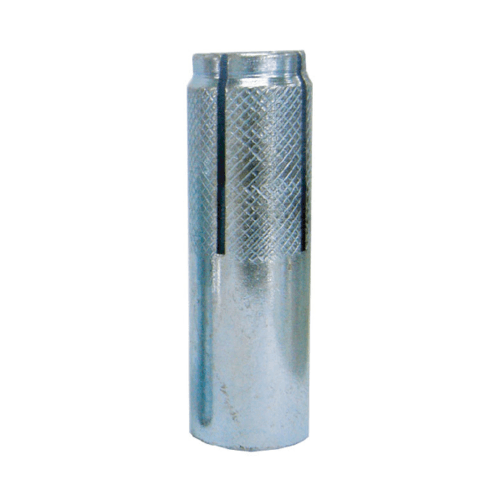 Pansiam พุกดรอปอิน 12x24 mm (2ตัว/แพ็ค) -  สีขาว