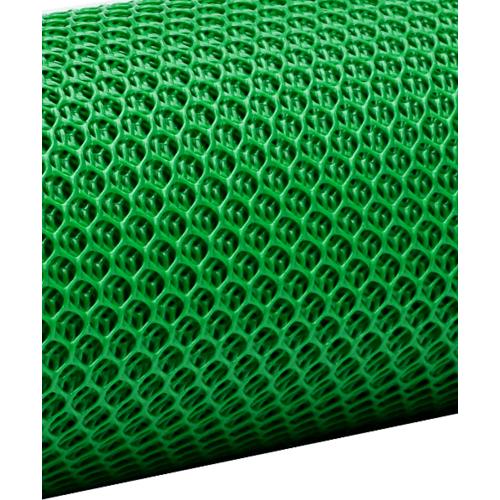 Leo Net ตาข่ายพลาสติก ขนาด 90ซม. x10 เมตร 330 สีเขียว