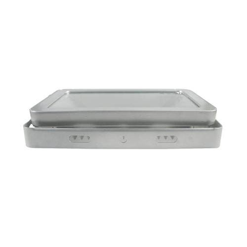 HI-TEK ฟลัดไลท์แอลอีดี200วัตต์แสงนวล HFOLF200WS สีโครเมี่ยม