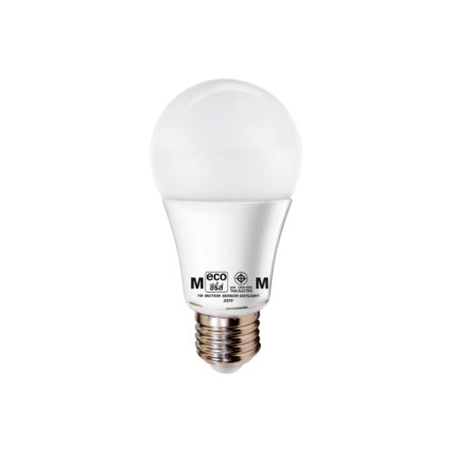 HI-TEK หลอด LED ECO Series Motion Sensor 7 วัตต์ ขั้ว E27 แสงขาว  HLLMS2707D