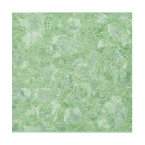 16x16 เก็จมณี ผิวมัน  (GlOSSY) เขียว