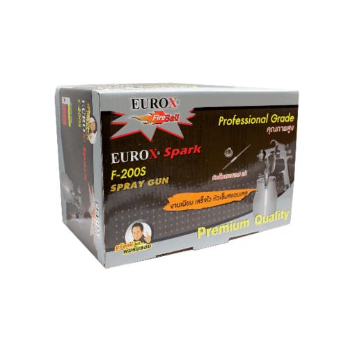 EUROX กาพ่นสีKINGSPARK 1.5ล่าง กาพ่นสีKINGSPARK 1.5 ล่าง