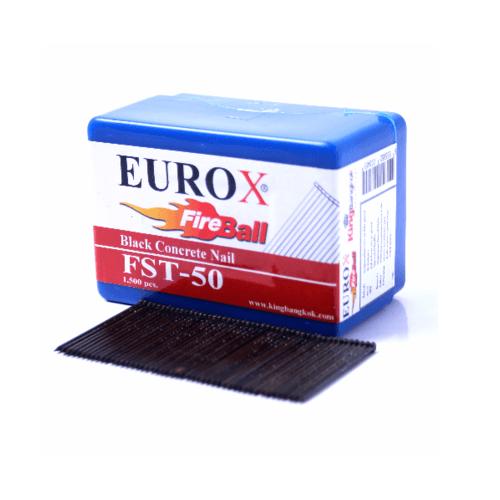 EUROX ตะปูยิงคอนกรีต FST35