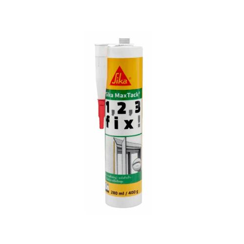 SIKA กาวพลังตะปูสูตรน้ำ 280 ml. Sika MaxTack®
