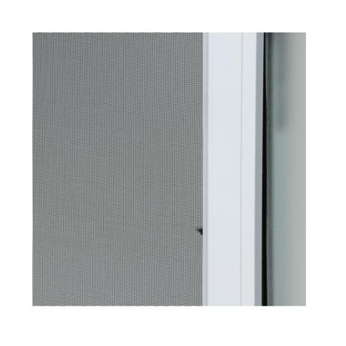 SankyoAlumi หน้าต่างอลูมิเนียมบานเลื่อน SSขนาด 80x50ซม. พร้อมมุ้ง JW7-SS0805-W5P สีขาว