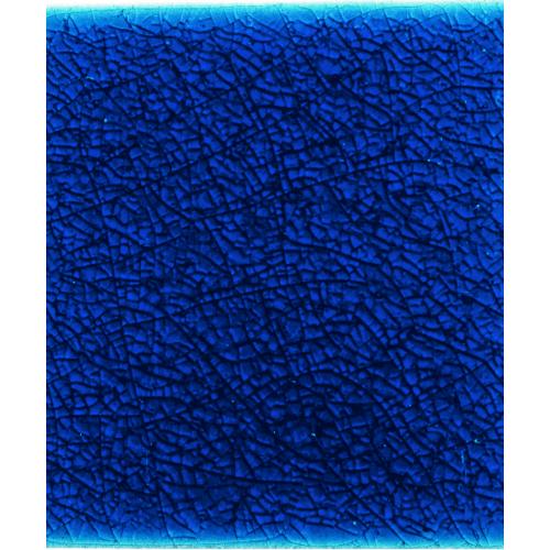 KERATILES 4x4 น้ำเงินสยาม  KT449010  A. สีน้ำเงิน