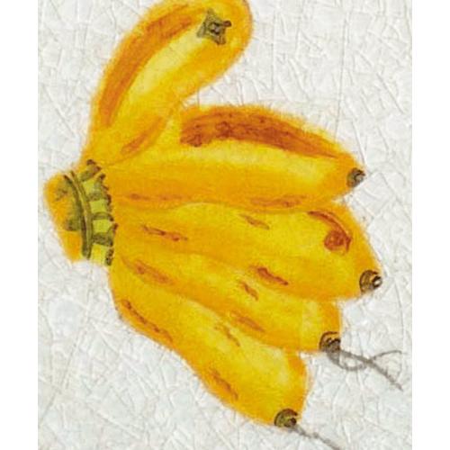 KERATILES 4x4 กล้วย   KH44038  A.
