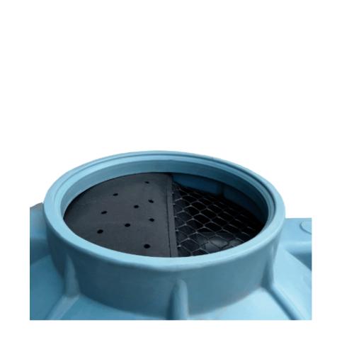 WAVE ถังบำบัดน้ำเสียแยกประเภท ชนิดเติมอากาศ WFF-400 ลิตร