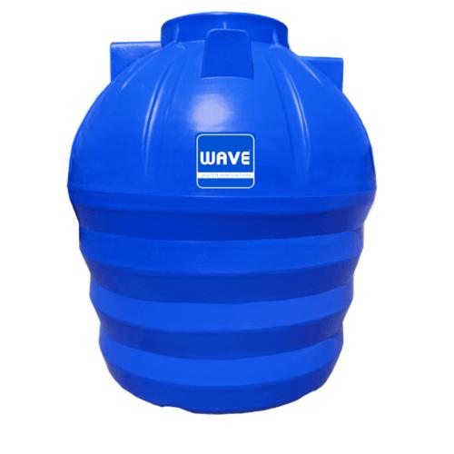 WAVE ถังเก็บน้ำใต้ดิน 800 ลิตร WUT-800 ฟ้า