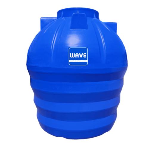 WAVE ถังเก็บน้ำใต้ดิน 1000 ลิตร WUT-1000 ฟ้า