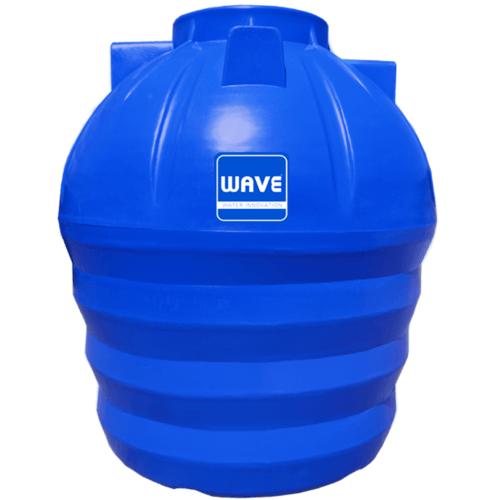 WAVE ถังเก็บน้ำใต้ดิน 1200 ลิตร WUT-1200 ฟ้า