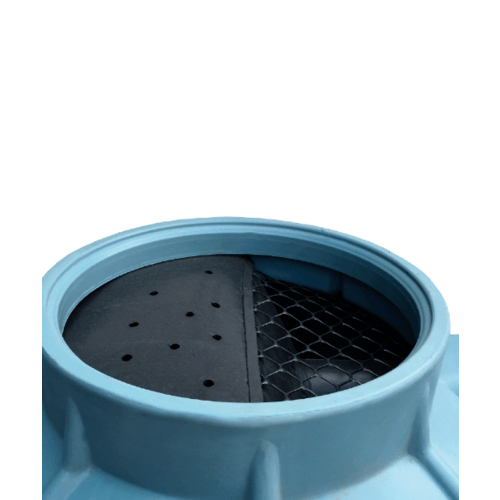 WAVE ถังบำบัดน้ำเสียชนิดเติมอากาศ WFF-800