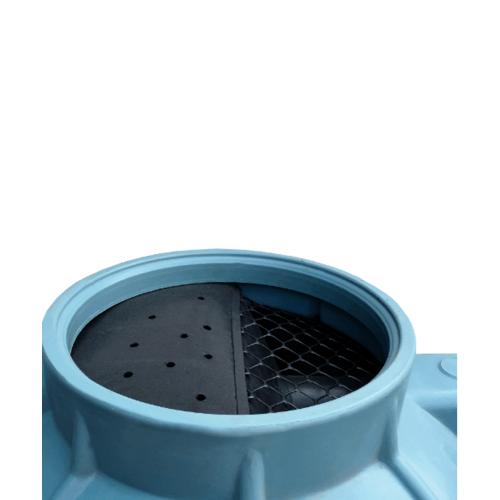 WAVE ถังดักไขมันฝังดิน  WGT-5000 ลิตร
