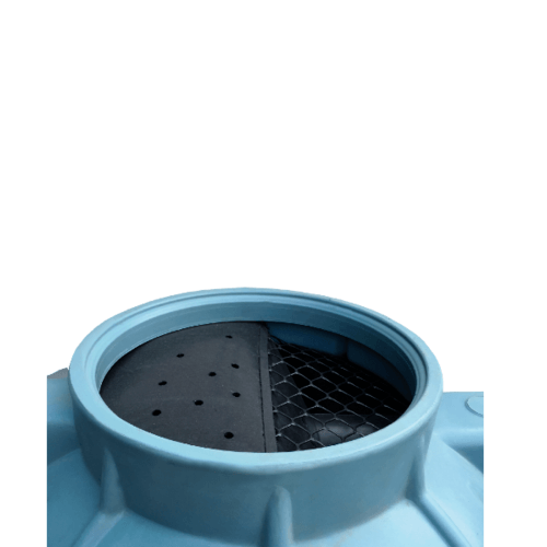 WAVE ถังบำบัดน้ำเสียชนิดเกรอะ รุ่น WS-1000 ลิตร