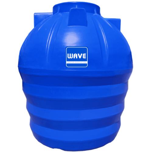 WAVE ถังเก็บน้ำใต้ดิน รุ่น WUT-400 ลิตร