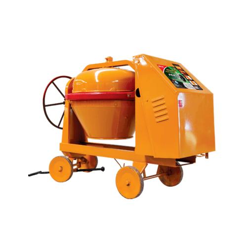 MARTON เครื่องผสมปูน 1 ถุง (ไม่รวมมอเตอร์) CMT31 PREMIUM สีส้ม