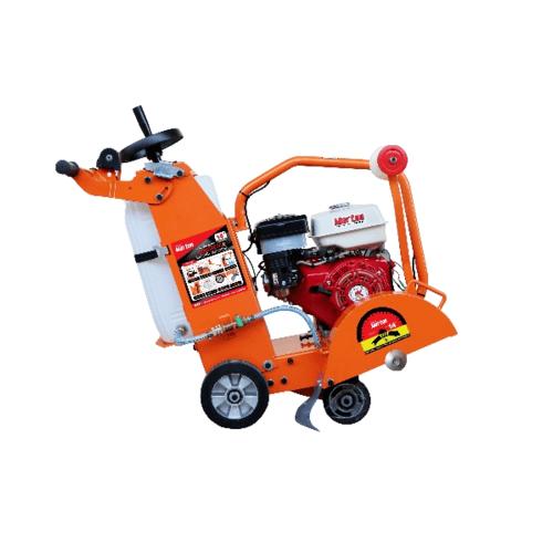 MARTON เครื่องตัดคอนกรีต 16 นิ้ว Premium พร้อมเครื่องยนต์เบนซิน 9 แรง PREMIUM 16 สีส้ม