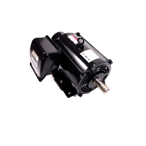 MITSUBISHI มอเตอร์ 10HP 220V 10HP SCL-QR สีดำ