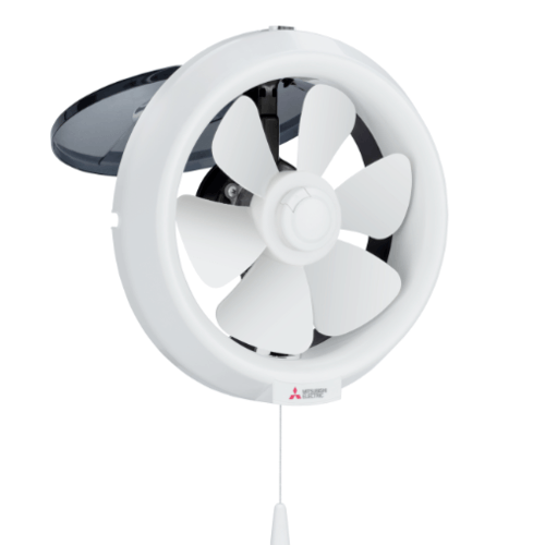 MITSUBICHI พัดลมระบายอากาศ  V-20SL7T สีขาว