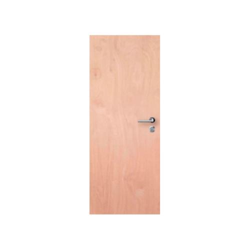 metro ประตูไม้อัดยาง-ไส้ไม้ ภายนอก  ขนาด70x200 ซม. (มอก.)