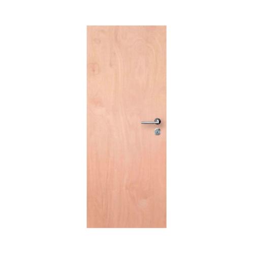 metro ประตูไม้อัดยาง-ไส้ไม้ ภายใน  ขนาด90x200 ซม.(มอก.)