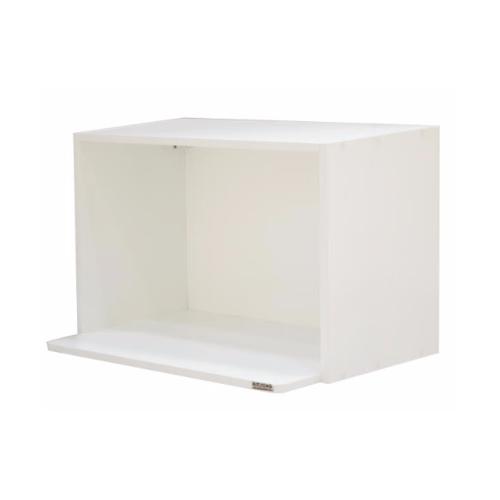 KITZCHO ตู้แขวนไมโครเวฟ KXX-XXR-W-MI-4060X-WH  ขาว
