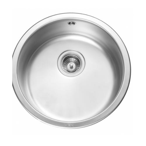 MEX อ่างล้างจาน 1 หลุม  R4B