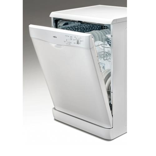 MEX เครื่องล้างจาน MD2612W  สีขาว