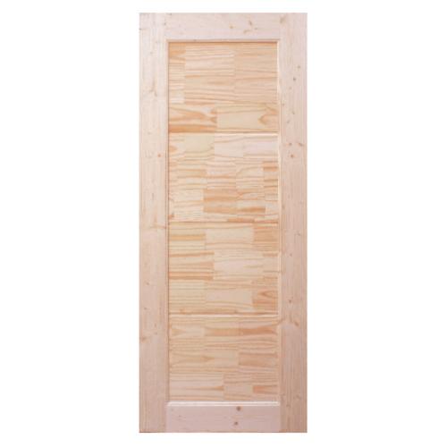 WINDOOR ประตูลวดลาย CE-02 สนNz 80x200 CE02